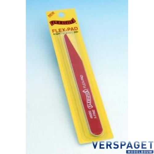Flex Pad X Fine Korrel 6000