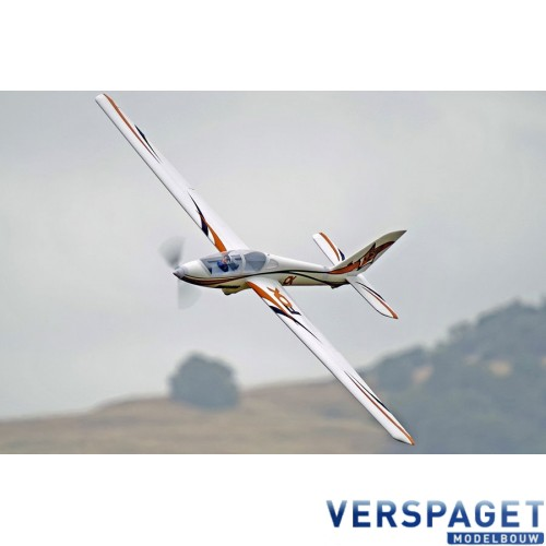 Fox 3000 mm Glider -107P