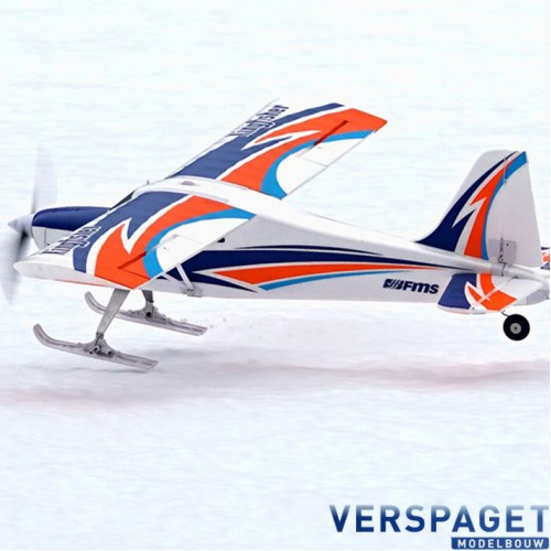 Kingfiisher & Ski & Waterdrijvers & Overzise Wheel -103PF