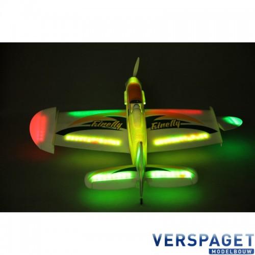 LED Firefly ARTF  -084