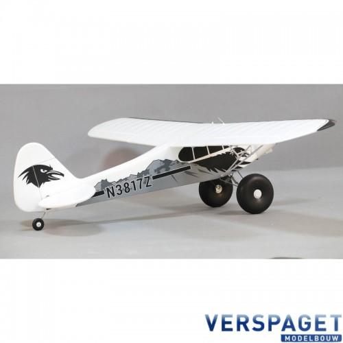 PA-18 Super Cub 1700mm -110P