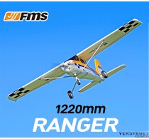 Ranger 1220 RTF & Drijvers -111RF