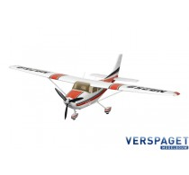 CESSNA 182 RTF & 2.4GHZ MK2 Ready To Fly  Set -FS0105R