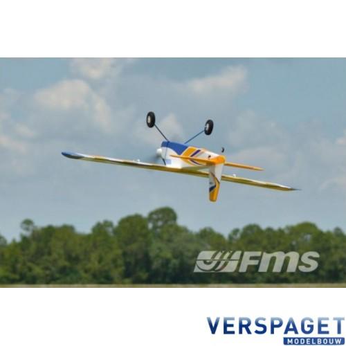 Super EZ 1220 RTF & Drijvers -FMS078RF