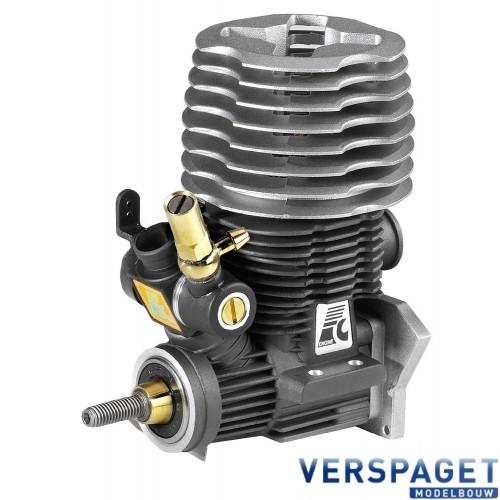 Nitro Motor & Trekstarter 18R/3ccm -500901003