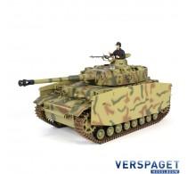 1/24 PzKpfw IV Ausf. H IR 2.4 GHz -1112372001