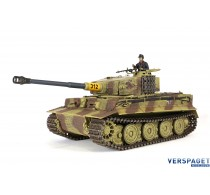 1/24 PzKpfw VI Tiger late IR 2.4 GHz-1112372004