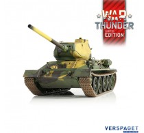 War Thunder 1/24 T-34/85 IR 2.4 GHz -1212372002