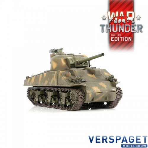 War Thunder 1/24 M4A3 Sherman IR 2.4 GHz -1212372014