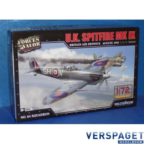 Spitfire Mk IX 1942 -873009A