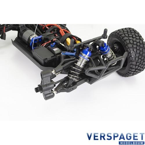 DR8 1/8 DESERT RACER 6S READY-TO-RUN BLUE -FTX5495B