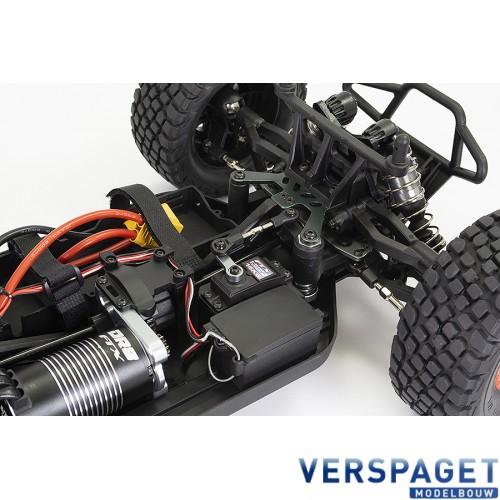DR8 1/8 DESERT RACER 6S READY-TO-RUN RED -FTX5495R