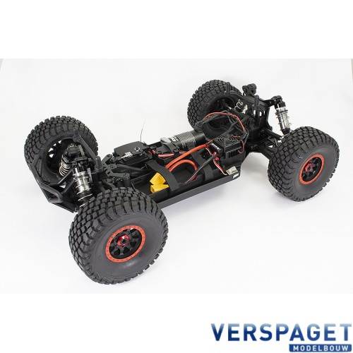 DR8 1/8 DESERT RACER 6S READY-TO-RUN RED -FTX5495R