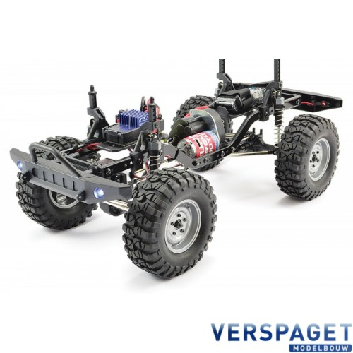 Outback Ranger 2 RTR Crawler & Nimh Accupack & Lader -FTX5586