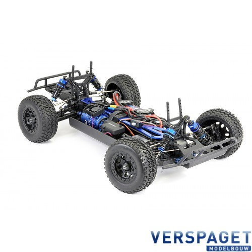 ZORRO 1/10 Bruhsless TROPHY TRUCK 4WD RTR  -FTX5557WO