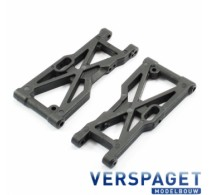 Carnage Front Lower Suspension Arm 2pcs -FTX6320