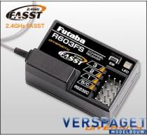 R603 SF FASSt Ontvanger
