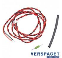 Extern Voltage Kabel