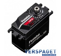 HPS CB700 High Performance Servo