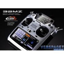 MZ 32 & R7014 SB Ontvanger
