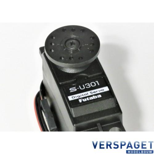 S-U301 Standaard Servo SBus Digital Ball Bearing