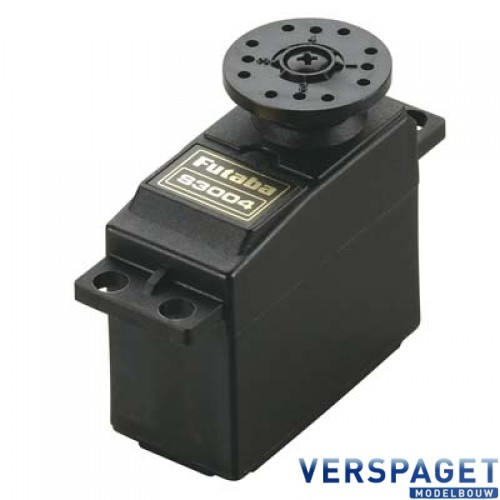 S 3004 Standaard Servo Ball Bearing