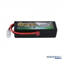Bashing Series 5500mAh 11,1V 3S1P 50C-100C Hardcase Lipo Batterij - Deans stekker