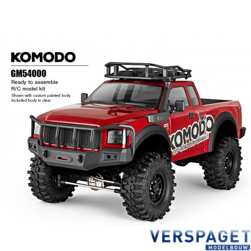 Komodo GS01 Kit -GM54000
