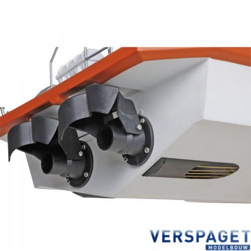 Multi Jet Boot -2155 V2