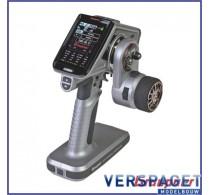 X-8E Stuurwielzender Touchscreen HOTT S1008