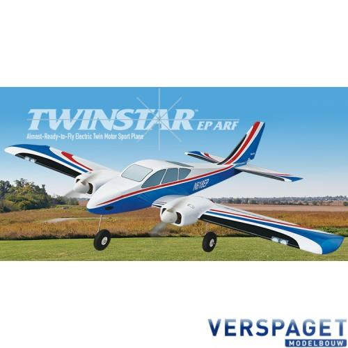 Twinstar EP ARF -GPMA1609