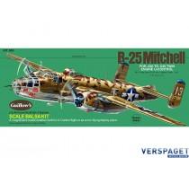 B 25 Mitchell -805