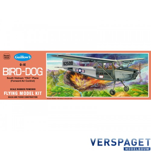 Cessna Bird Dog Kit -902