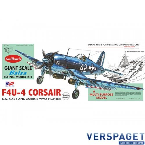 Vought F4U-4 Corsair -1004