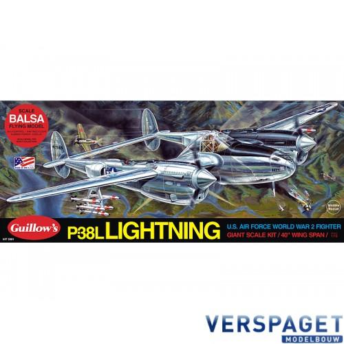 P38 Lightning -2001