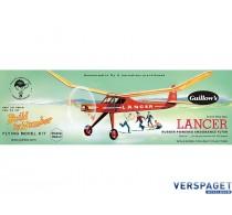 Lancer kit -604