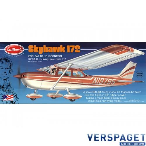 Cessna Skyhawk 172 -802
