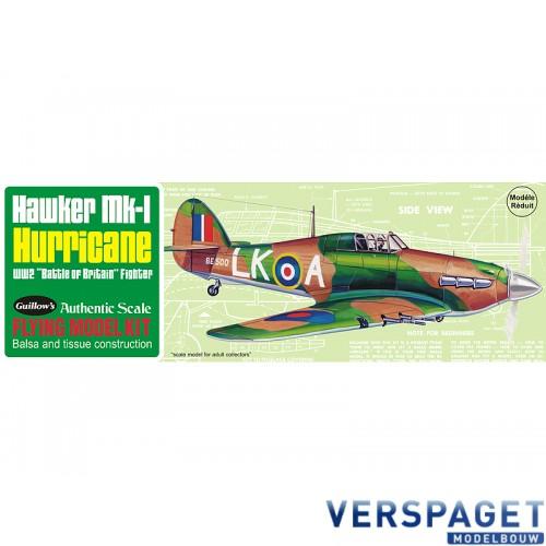 Hawker Hurricane Kit-506