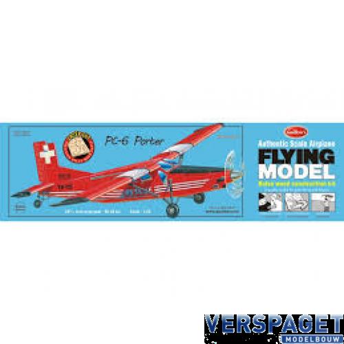 PC-6 Porter kit 304LC