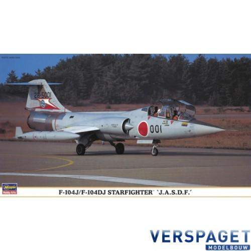 F-104J/F-104DJ Starfighter J.A.S.D.F -00873