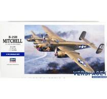 B-25H Mitchell  -01547