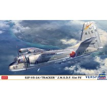 S2F-1(S-2A) TRACKER J.M.S.D.F. 51st FS Incl. Nederlandse Transfers -02266