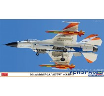 Mitsubishi F-2A 'ADTW' w/ASM-3 -02274