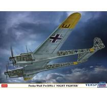"""Focke-Wulf Fw189A-1 """"NIGHT FIGHTER"""" -02286"""