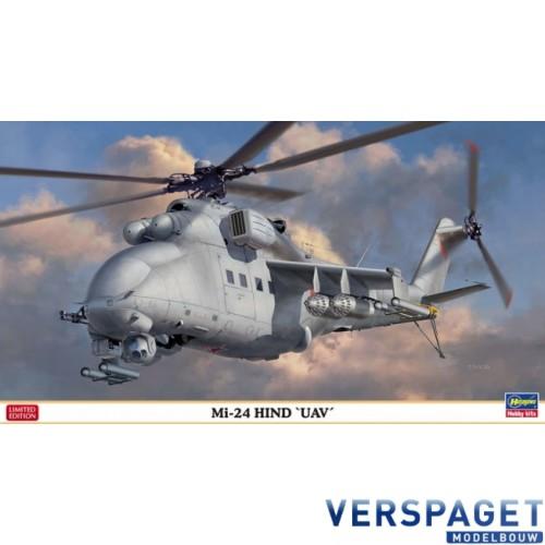 Mi-24 Hind UAV -02317