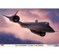 "BLACKBIRD (A Version) ""LAST MISSION"" -02327"
