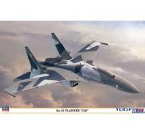 Su-35 FLANKER UAV -02334