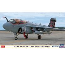 EA-6B PROWLER LAST PROWLER VMAQ-2 -02335