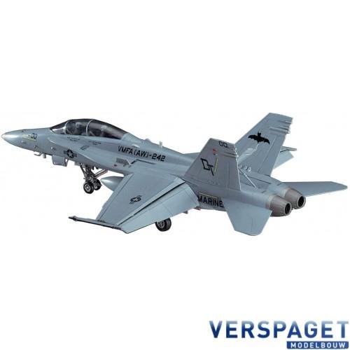 F-18D Hornet Night Attack -07203