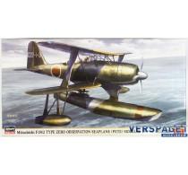 Mitsubishi F1M2 Type Zero Observation Seaplane -07464